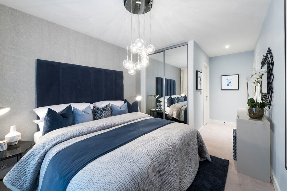 Six at Echo - 2 bed apartment in Harrow