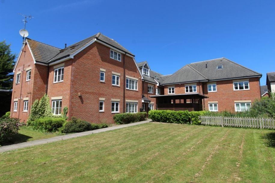 2 bedroom apartment in Winnersh - Wokingham