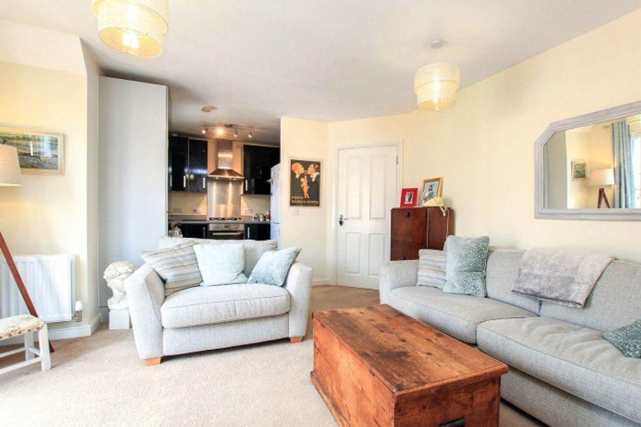 2 bedroom apartment in Aylesbury - Buckinghamshire