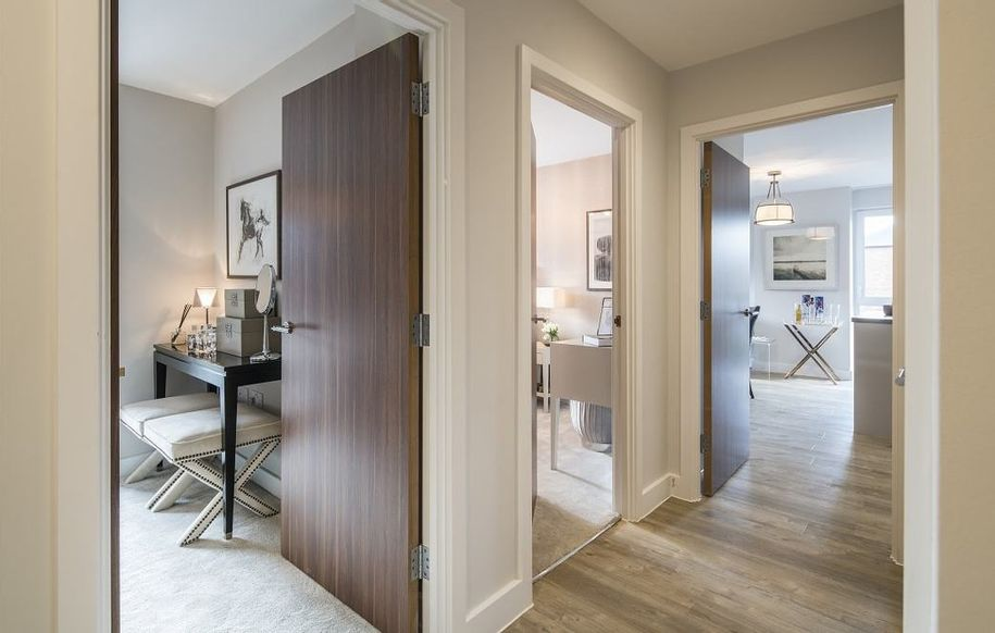 Artisan - 2 bed apartment in Hove - City of Brighton and Hove