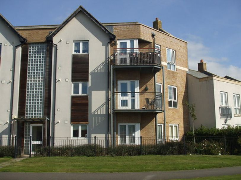 2 bedroom apartment in Cambridge