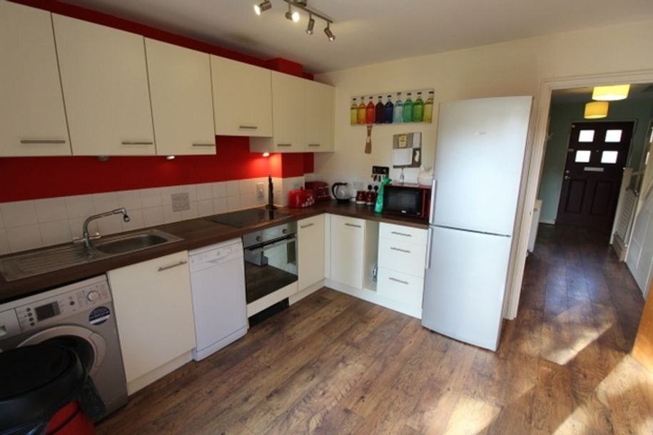 3 bedroom house in Wantage