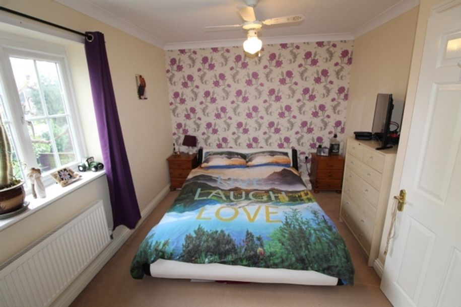 1 bedroom house in Reading