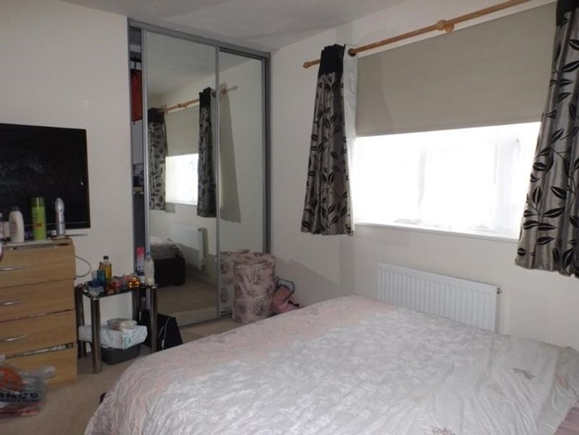 2 bedroom apartment in Daventry