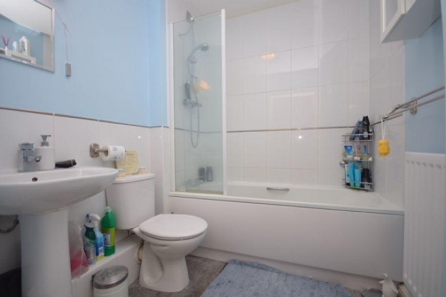 1 bedroom apartment in Aylesbury