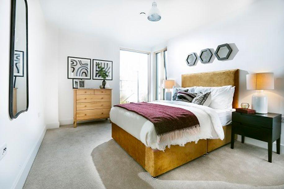 2 bedroom house in Nottingham - City of Nottingham