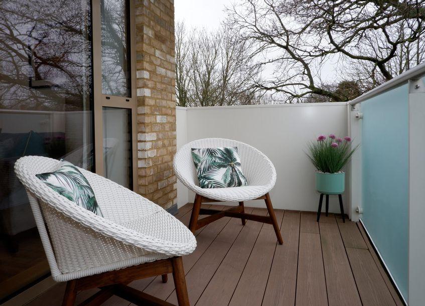 Dillon Court Retirement Apartments - 2 bed apartment in Sutton
