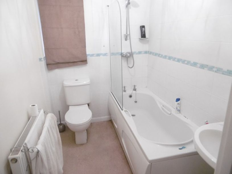 1 bedroom apartment in Daventry - Northamptonshire