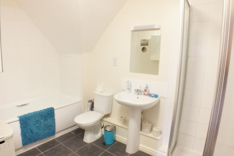2 bedroom apartment in Oxford - Oxfordshire