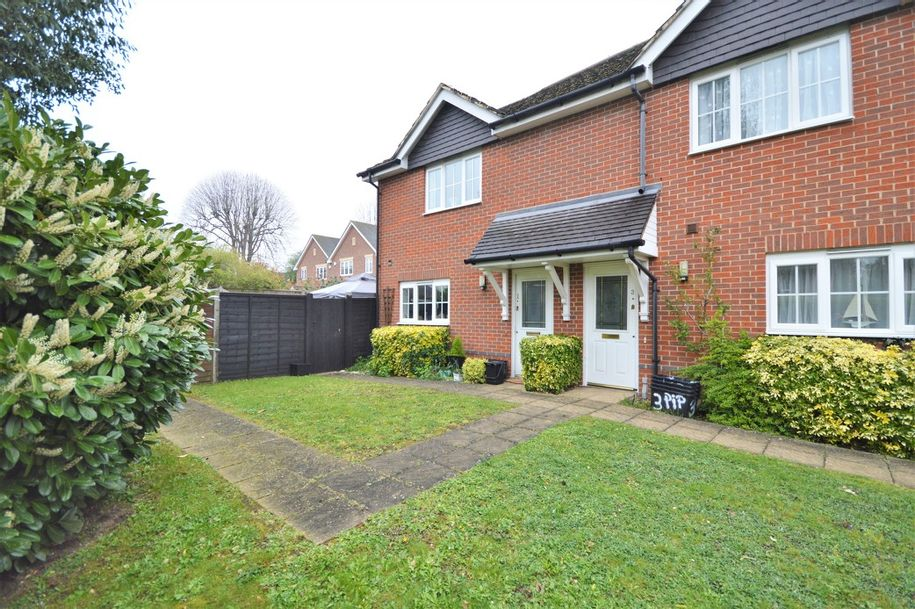 1 bedroom house in Reading - Reading