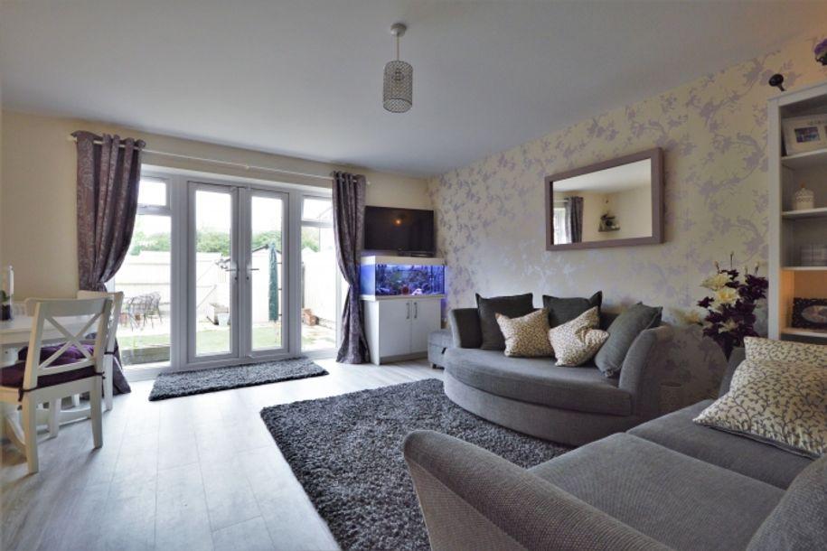 2 bedroom house in Aylesbury - Buckinghamshire
