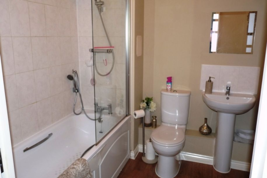 2 bedroom apartment in Wendover - Buckinghamshire
