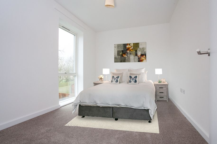 Halo - 3 bed house in Cambridge - Cambridgeshire