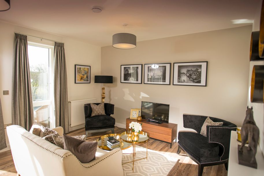 Warburton House - 2 bed apartment in Cambridge - Cambridgeshire