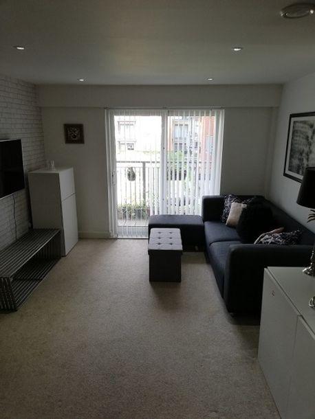 1 bedroom apartment in Barnet