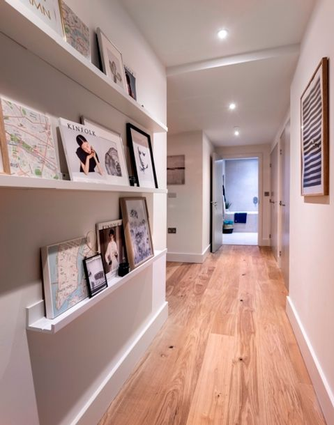 Waterfront - 2 bed apartment in Hove - City of Brighton and Hove