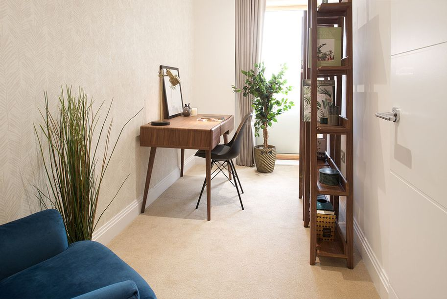 Insignia Place - 2 bed apartment in Greenwich