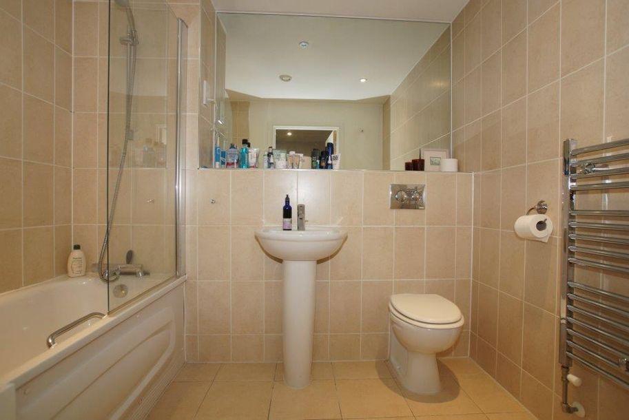 1 bedroom apartment in Islington