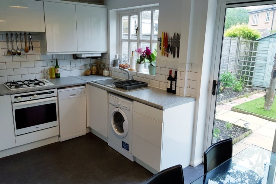 2 bedroom house in Cambourne - Cambridgeshire