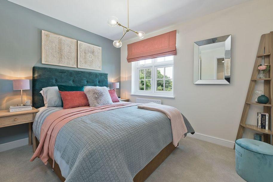 Hartford Grange - 1 bed house in Hartford - Cheshire