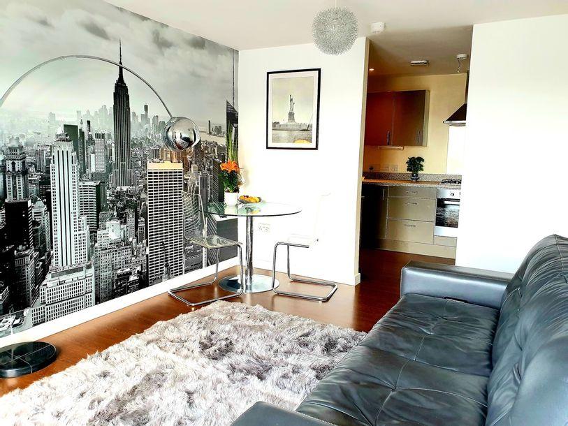 2 bedroom apartment in Newcastle upon Tyne - Newcastle upon Tyne