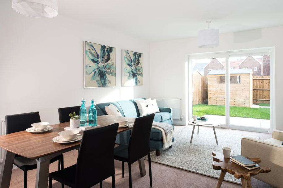 Small Acre, Goffs Oak - 3 bed house in Waltham Cross - Hertfordshire