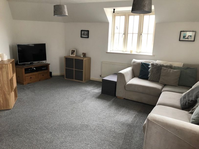 2 bedroom apartment in Daventry - Northamptonshire