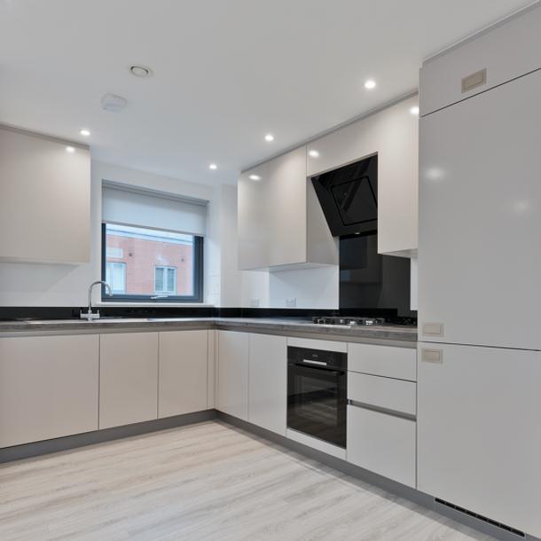 19 High Street Wealdstone - 2 bed apartment in Harrow
