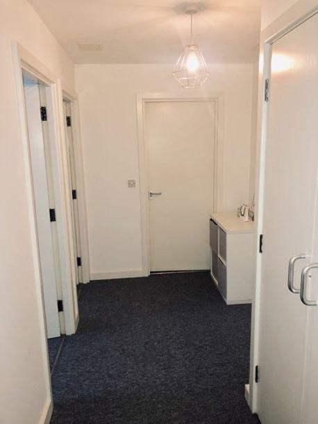 2 bedroom apartment in Leamington Spa - Warwickshire