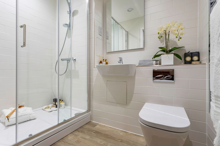 Artisan - 3 bed apartment in Hove - City of Brighton and Hove