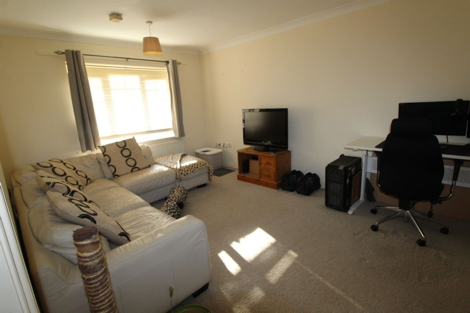 1 bedroom apartment in Reading - Reading