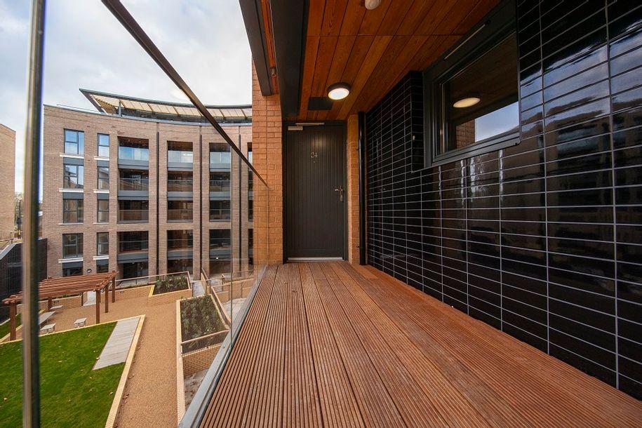 SO Resi Clapham Park - 1 bed apartment in Lambeth