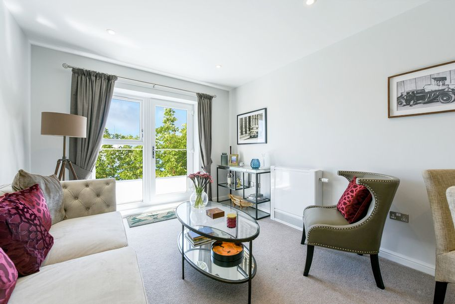 Atlas Place, Medway - 2 bed apartment in Chatham - Medway