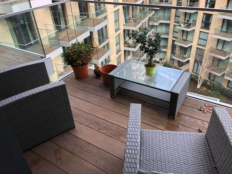 Resales - 1 bed apartment in Tower Hamlets