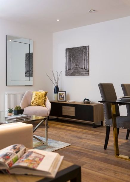 Renaissance West - 1 bed apartment in Ealing