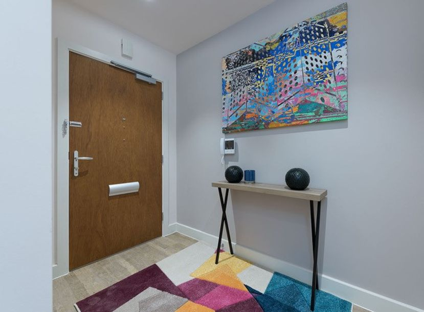 The Place - Station Road - 1 bed apartment in Enfield