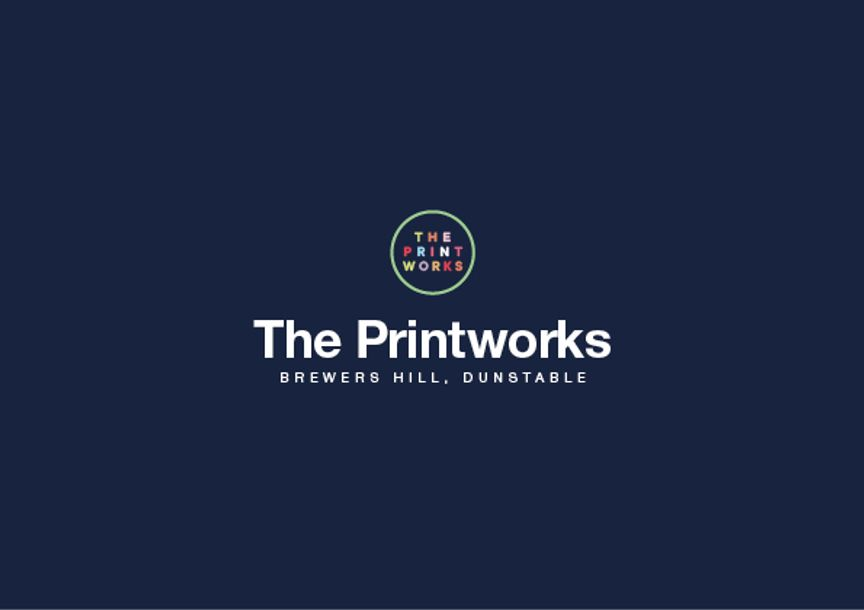 The Printworks - 2 bed house in Dunstable - Bedfordshire