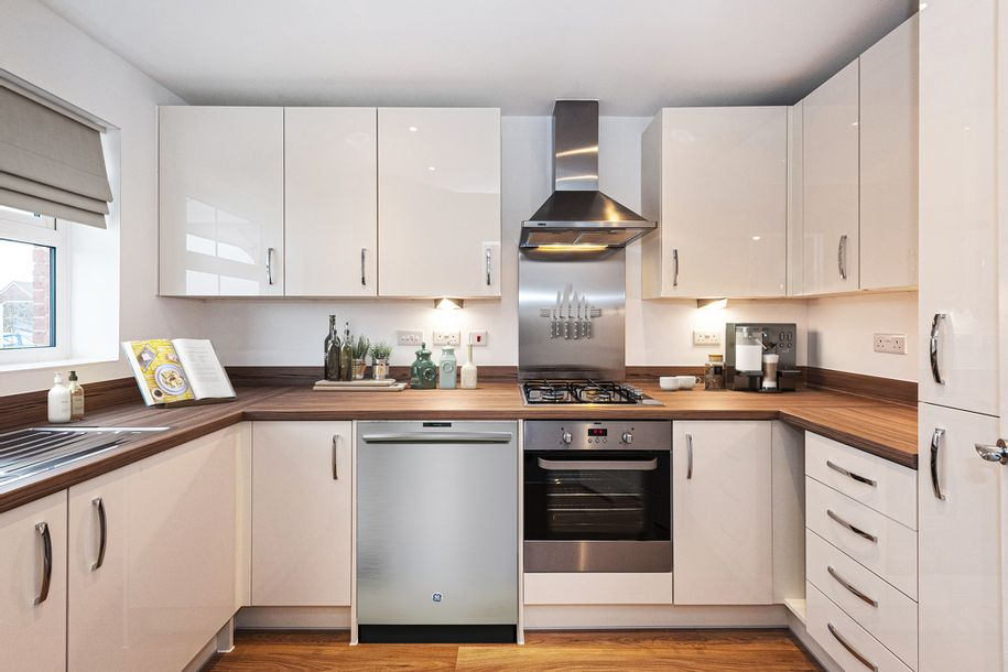 Chatfield Place at Southbourne Fields - 2 bed house in Southbourne - West Sussex
