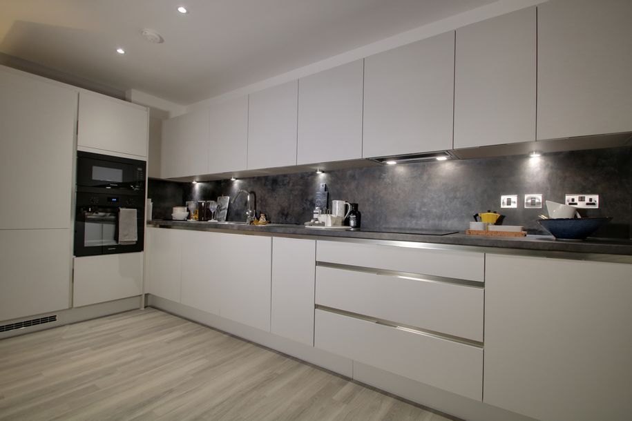 A+ final phase - 2 bed apartment in Hounslow