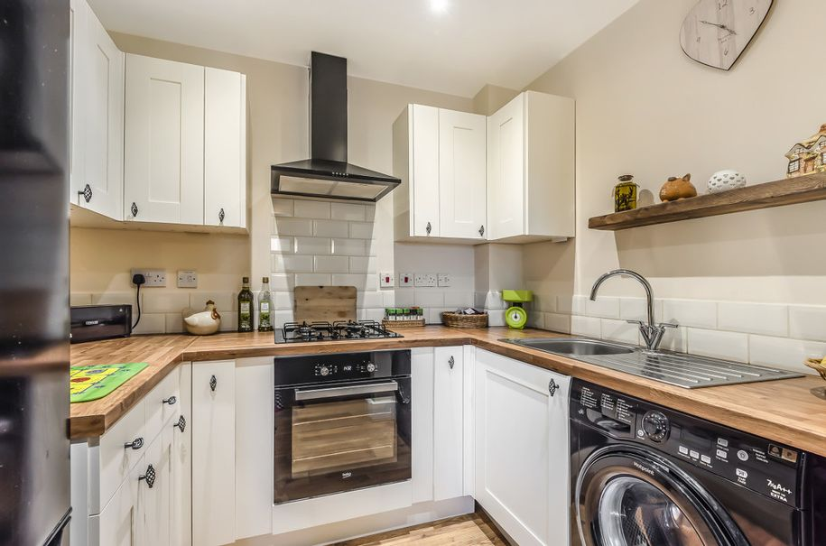 2 bedroom apartment in Whitstable - Kent