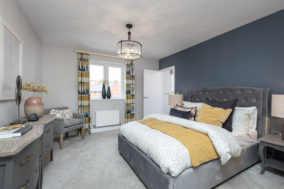 Midsummer Vale - 2 bed house in Walkern - Hertfordshire