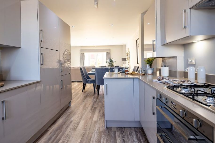 Kite Meadows - 3 bed house in Princes Risborough - Buckinghamshire