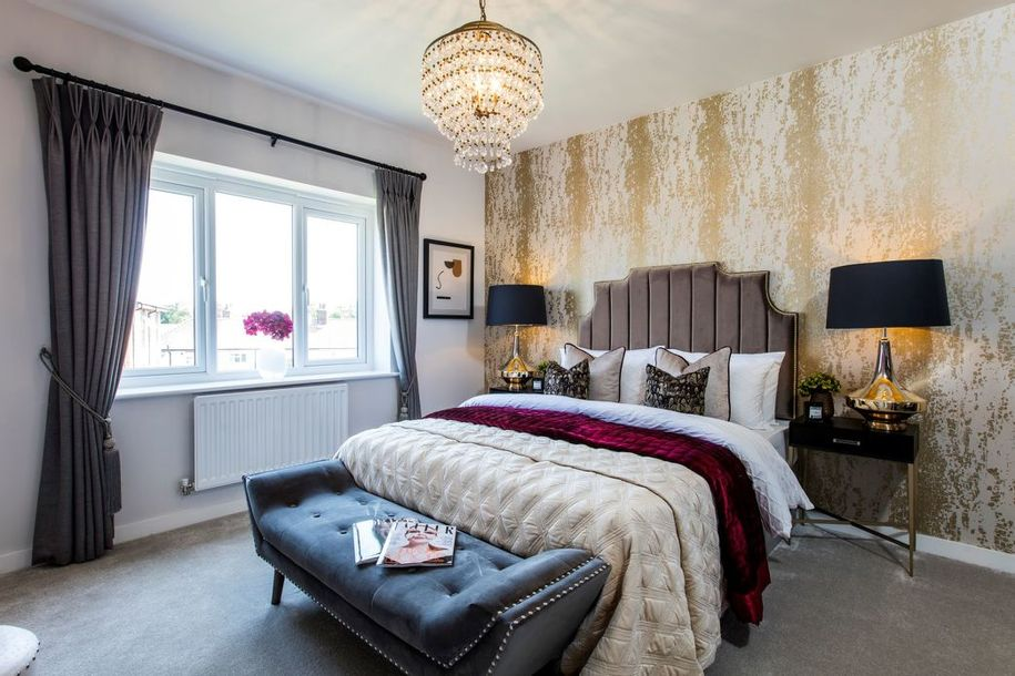 Potter's Grange - 2 bed house in Ashby-de-la-Zouch - Leicestershire
