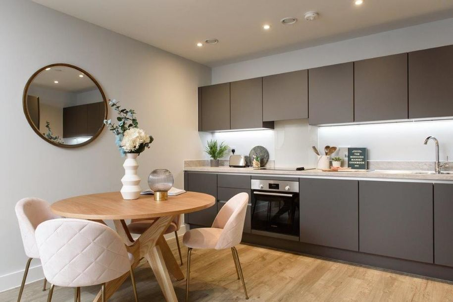 The Picturehouse - 1 bed apartment in Redhill - Surrey