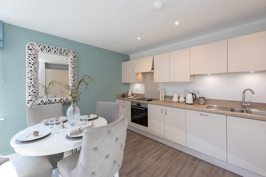Hoadlands Grange - 2 bed house in Haywards Heath - West Sussex