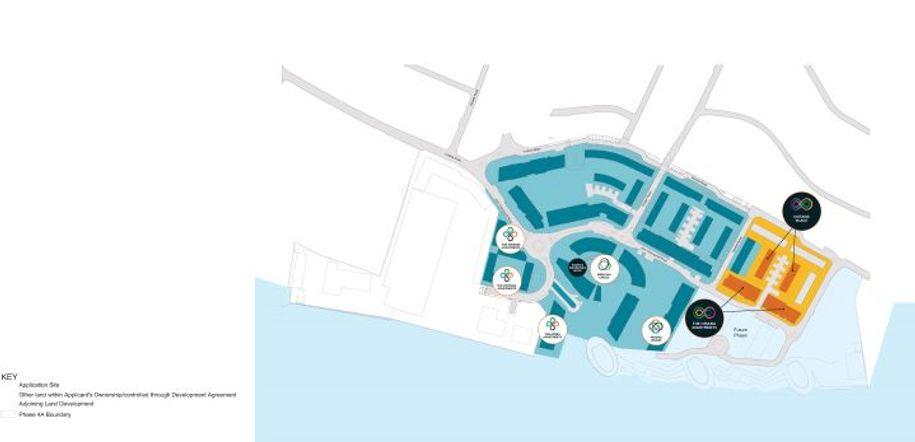 Centenary Quay - 2 bed apartment in Southampton - City of Southampton
