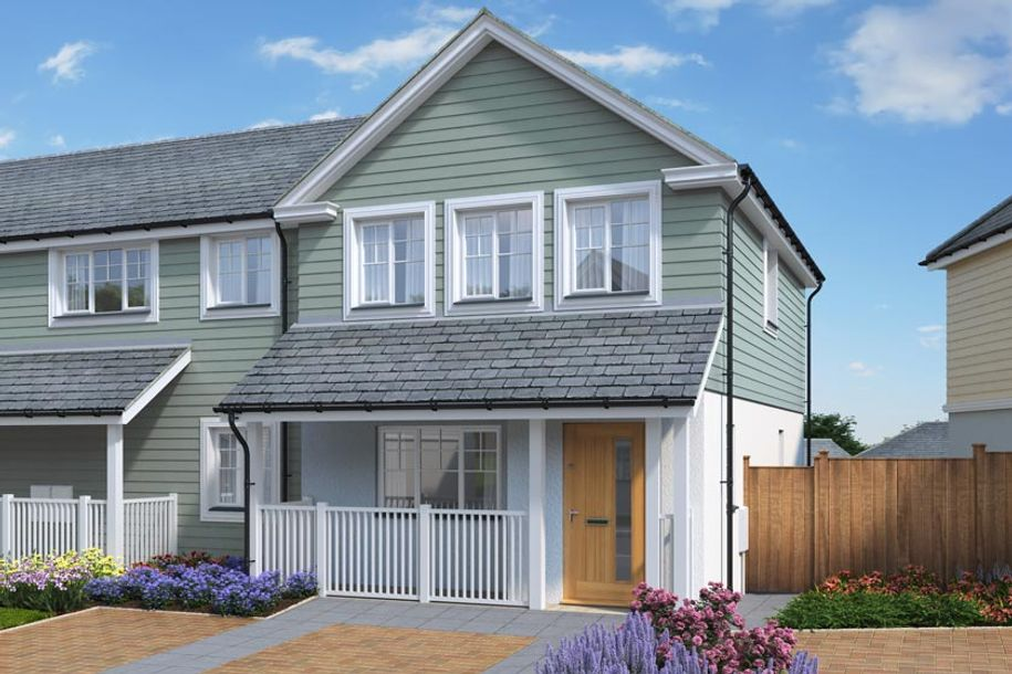Hawkers Reach - 2 bed house in Padstow - Cornwall