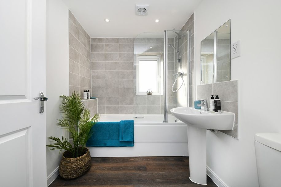 L&Q at Willow Grove - 3 bed house in Bedfordshire