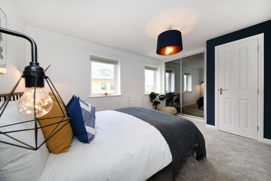 L&Q at Willow Grove - 2 bed house in Bedfordshire