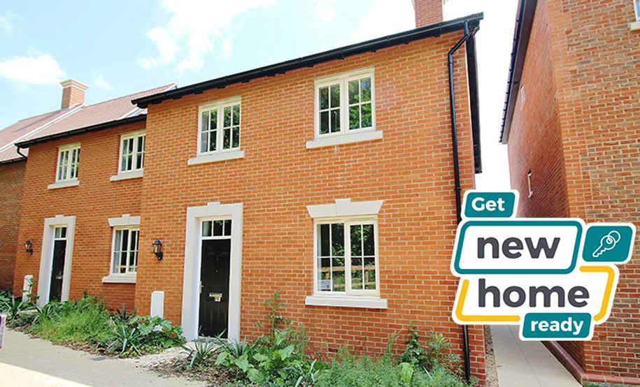 Winchester Village - 4 bed house in Winchester - Hampshire